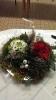 Blumengesteckcours 2015